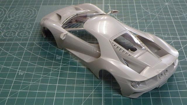 フォードGT03