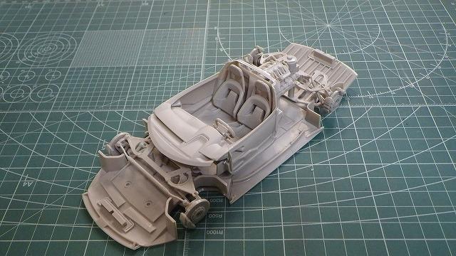 フォードGT05