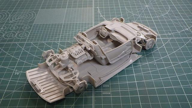 フォードGT06
