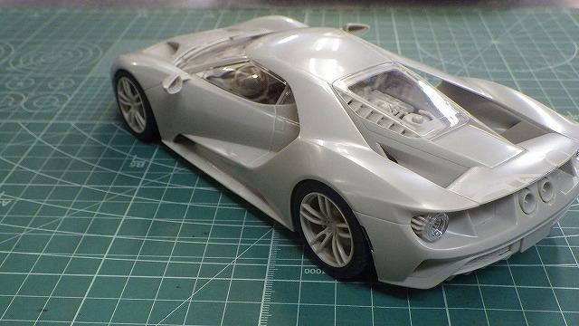 フォードGT08