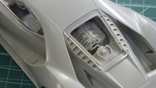フォードGT09