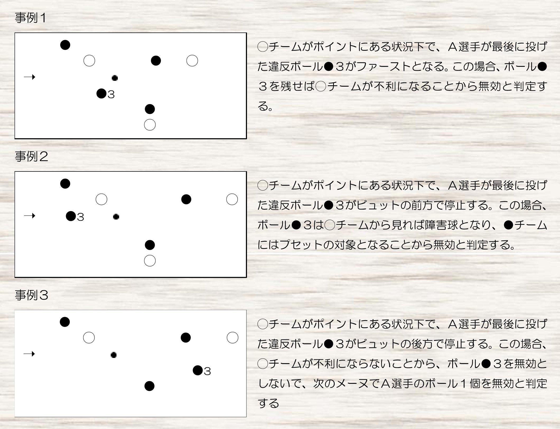 ペタンク四方山話 (その23)2-2page1