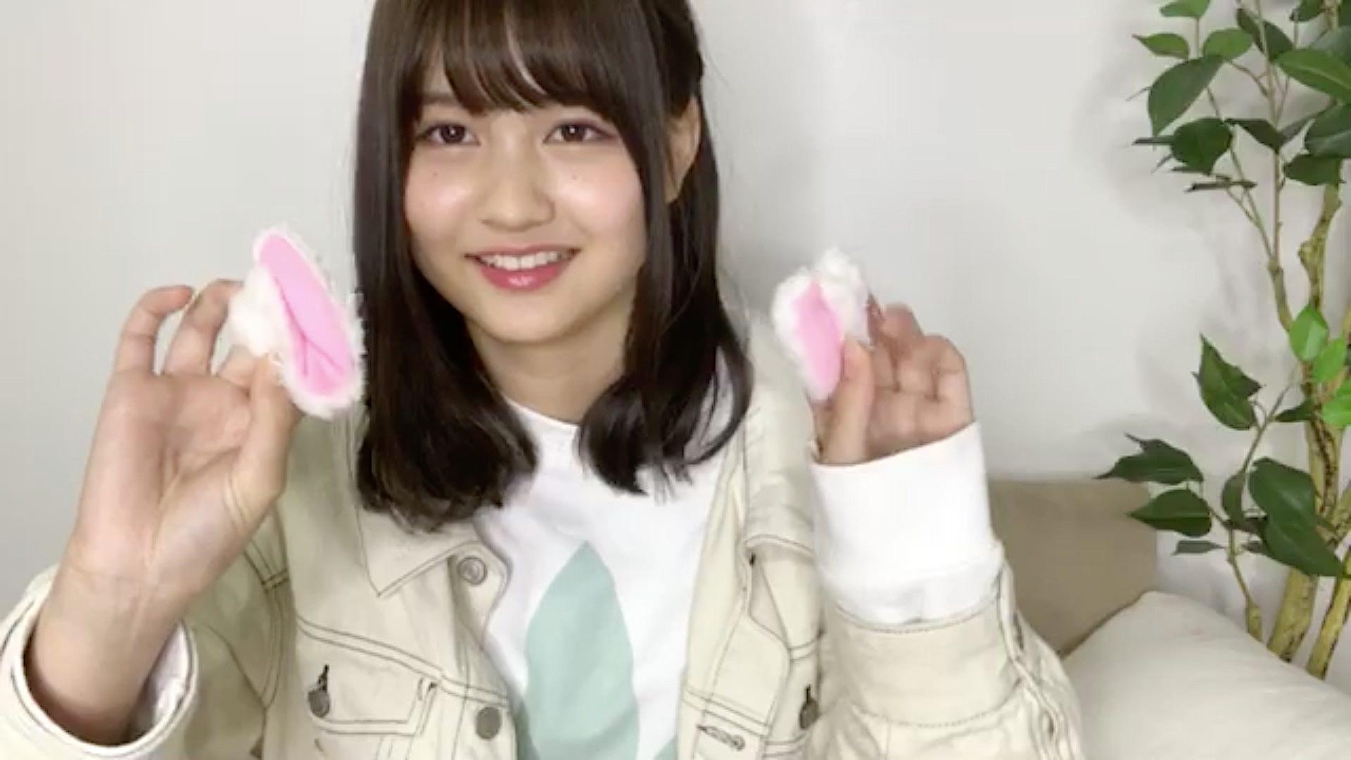 中村麗乃「のぎおび⊿」3