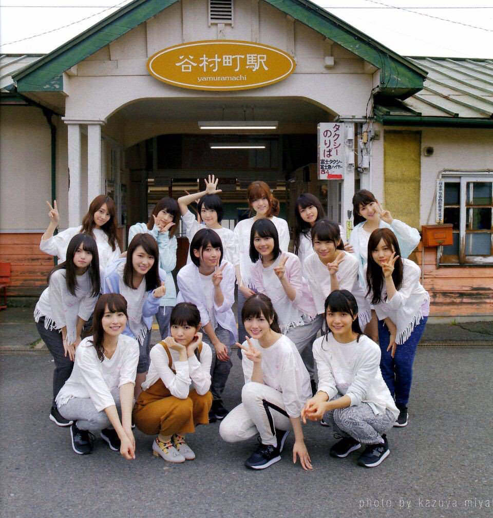乃木坂46 13th選抜メンバー
