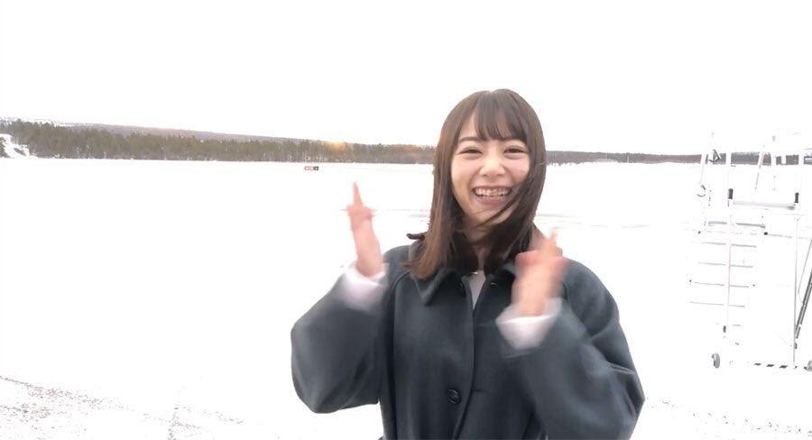 乃木坂46 北野日奈子 楽天ブックス特別店長就任!