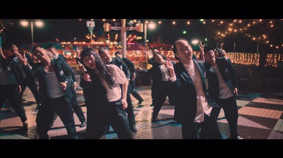 吉本坂46 『泣かせてくれよ』Music Video