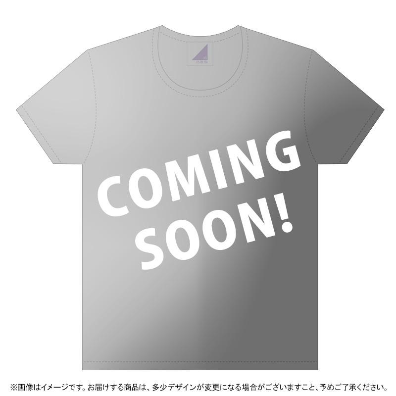 生田絵梨花2019生誕Tシャツ COMING SOON!