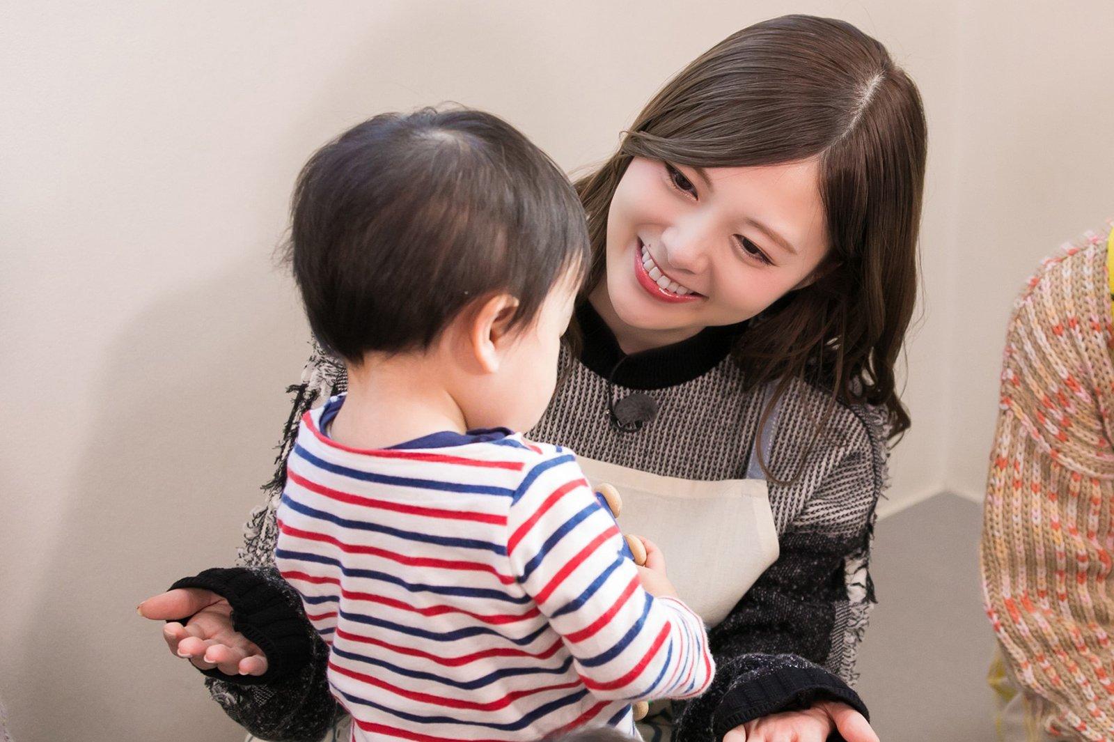 NOGIBINGO!10 白石麻衣が涙 大園桃子・斉藤優里・向井葉月と母性溢れ出す3