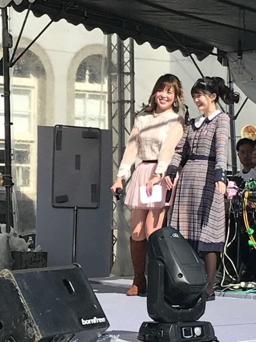 日本東北遊楽日2018 久保史緒里3