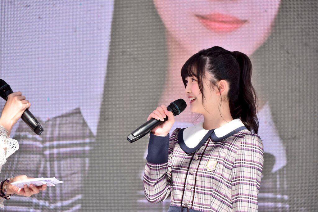 日本東北遊楽日2018 久保史緒里2