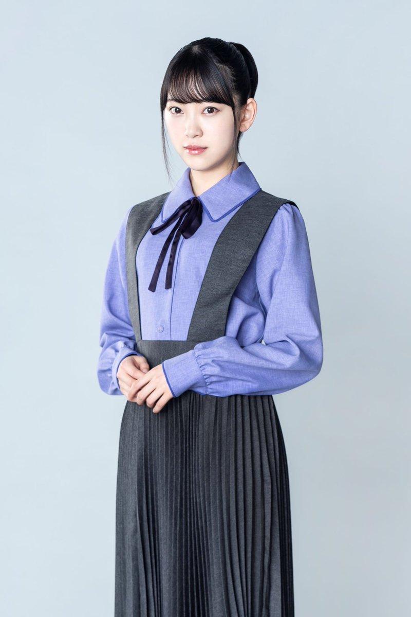 堀未央奈 ドラマ「ザンビ」