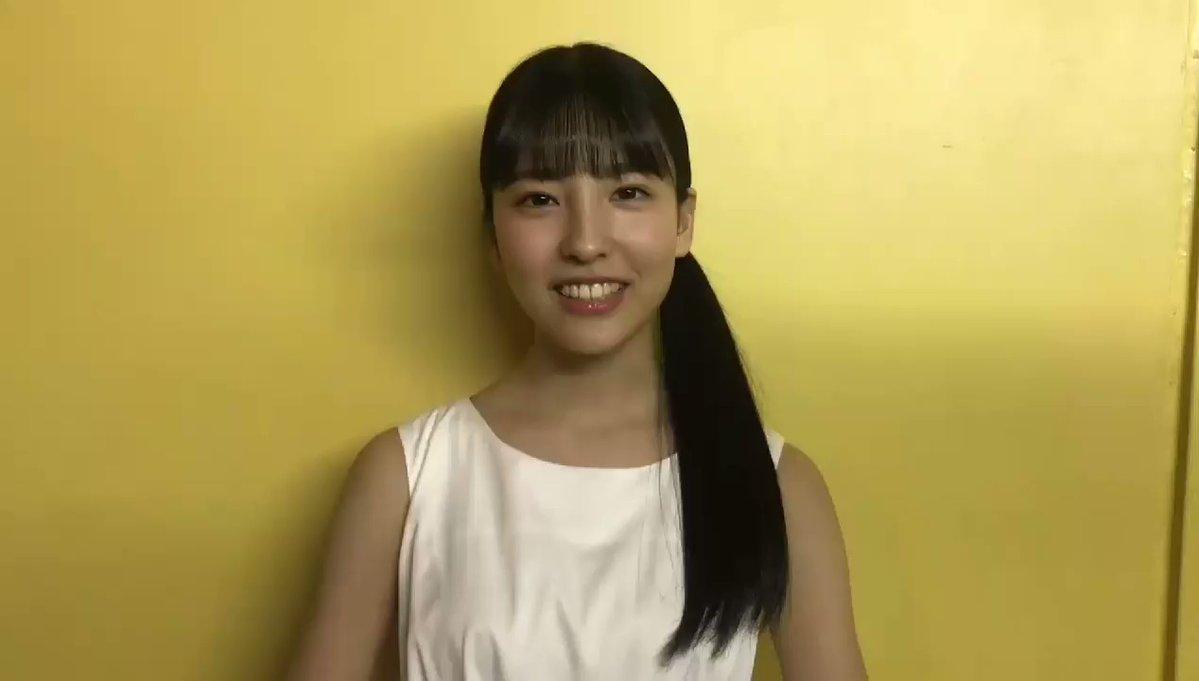 早川聖来『BRODY 2月号』カウントダウン動画