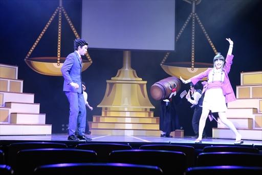 乃木坂46中村麗乃の出演舞台「逆転裁判」Twitter、観劇マナーを注意喚起「応援タオルなどを使用したアピール行為など…」