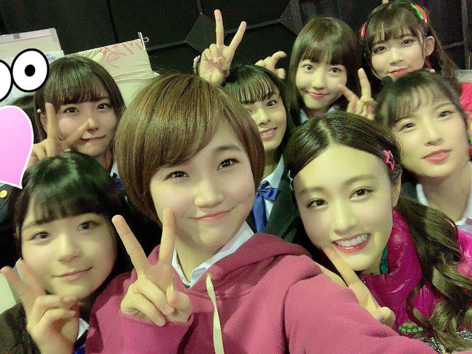 NGT48 リクアワ2019