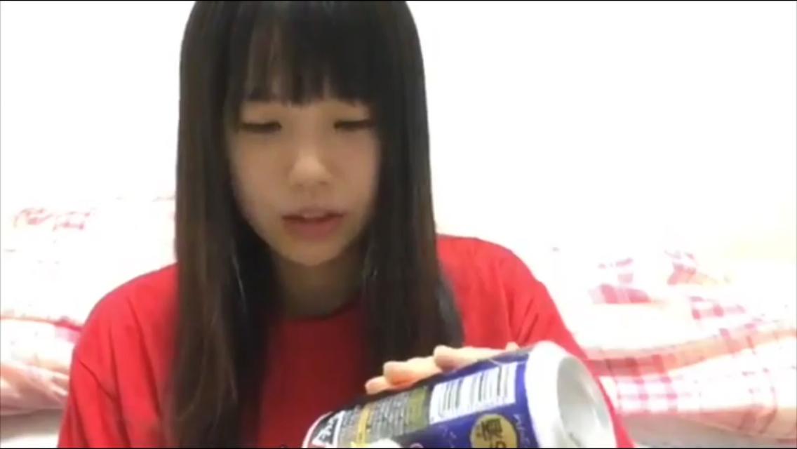 STU48瀧野由美子SHOMROOM