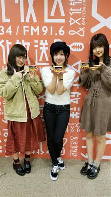 乃木坂46の「の」 伊藤かりん 和田まあや 中村麗乃