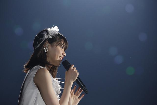 乃木坂46西野七瀬卒業コンサート 桜井玲香「つなぐ」