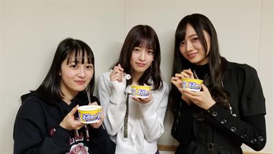乃木坂46の「の」向井葉月 吉田綾乃クリスティー 梅澤美波