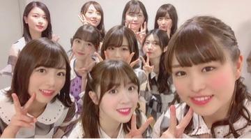 乃木坂46 7thバスラ 2期