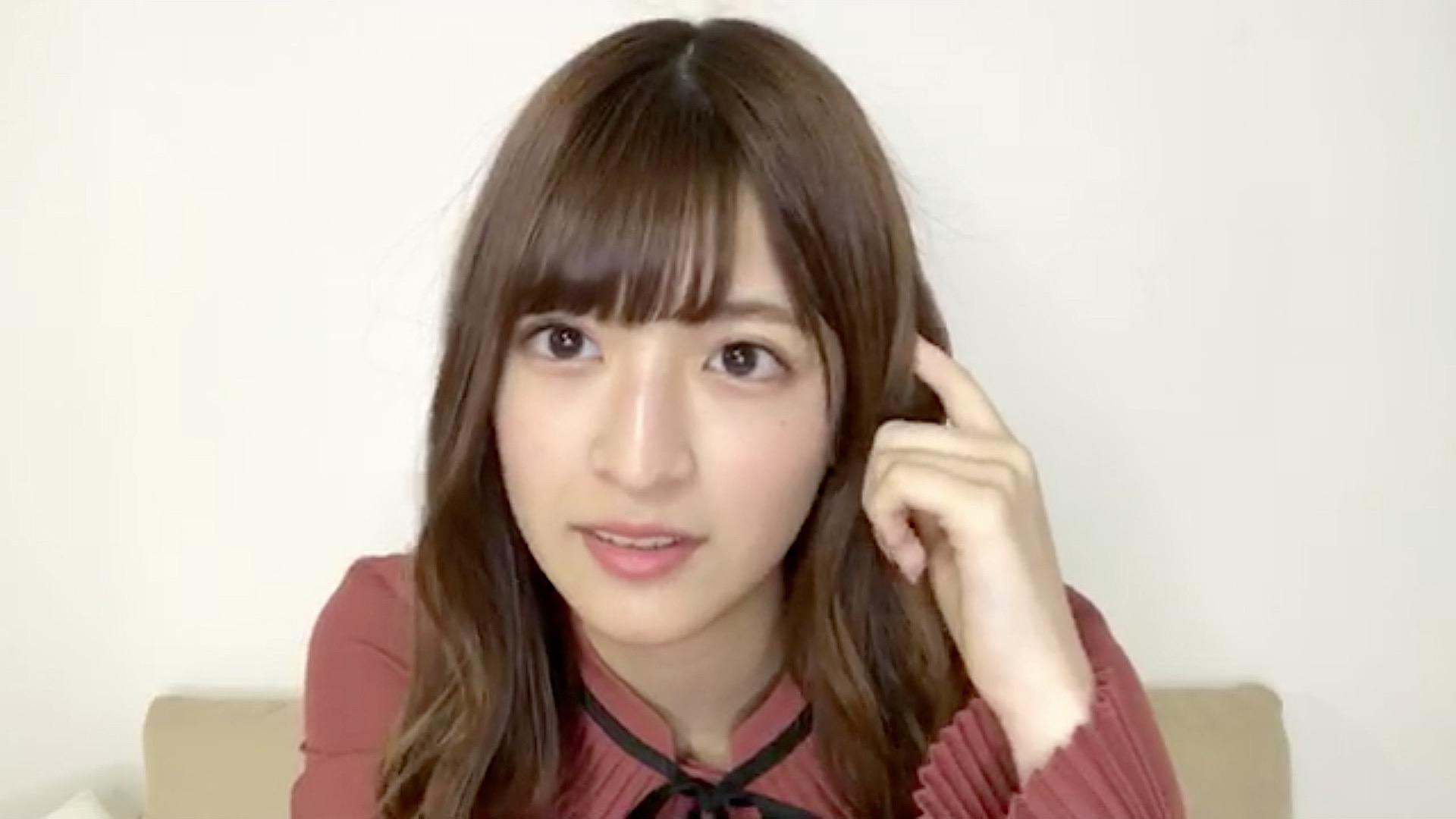 吉田綾乃クリスティー「のぎおび⊿」