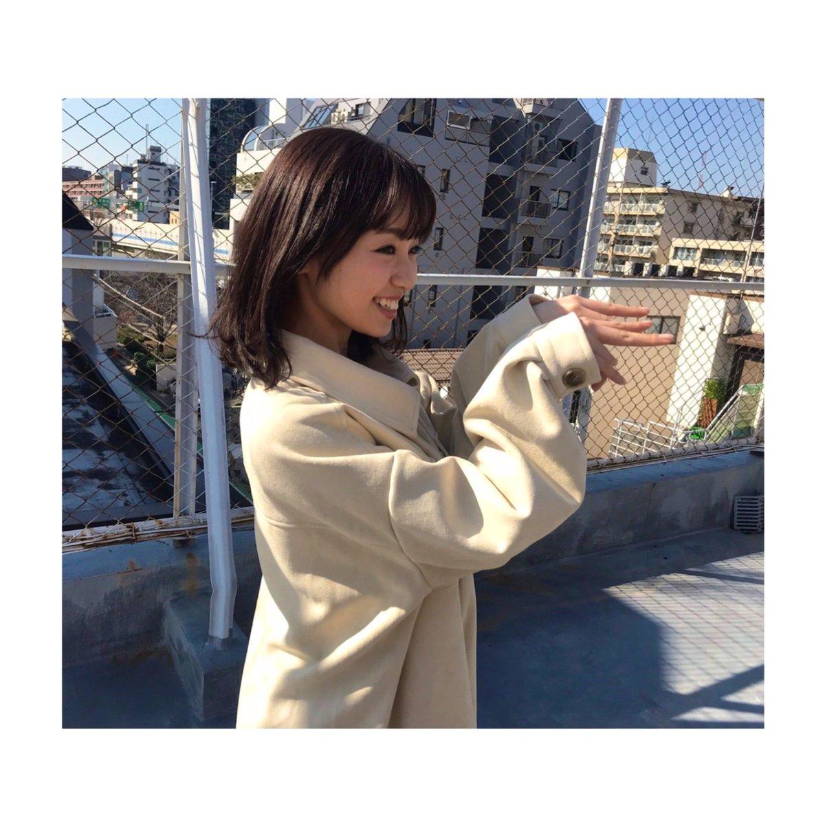 今泉佑唯、欅坂46長濱ねるの卒業発表を受けツイート「どっひゃーーーーーー」2