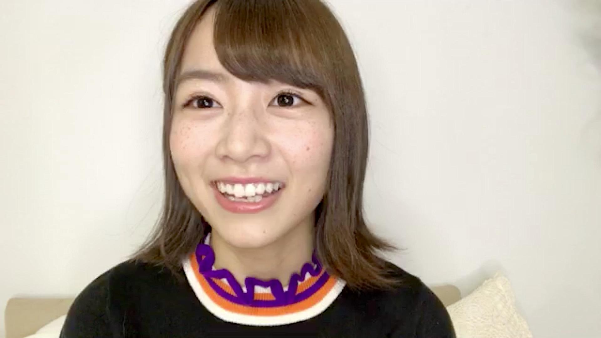 北野日奈子「のぎおび⊿」