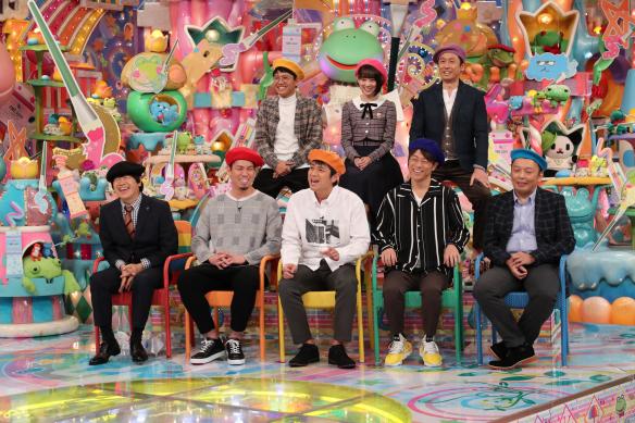 「アメトーーク!3時間SP」絵心ない芸人にマエケン