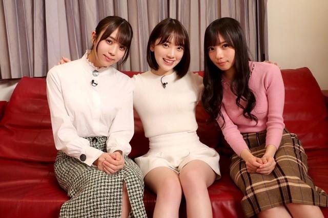 坂道テレビ3