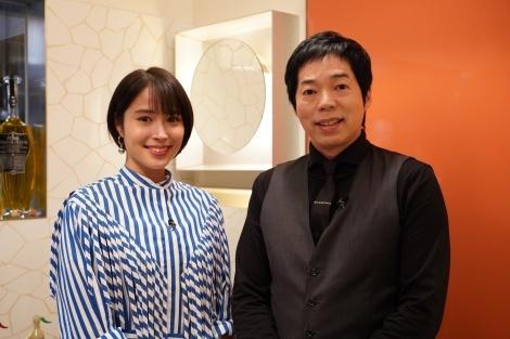 広瀬アリス 今田耕司 アナザースカイ MC