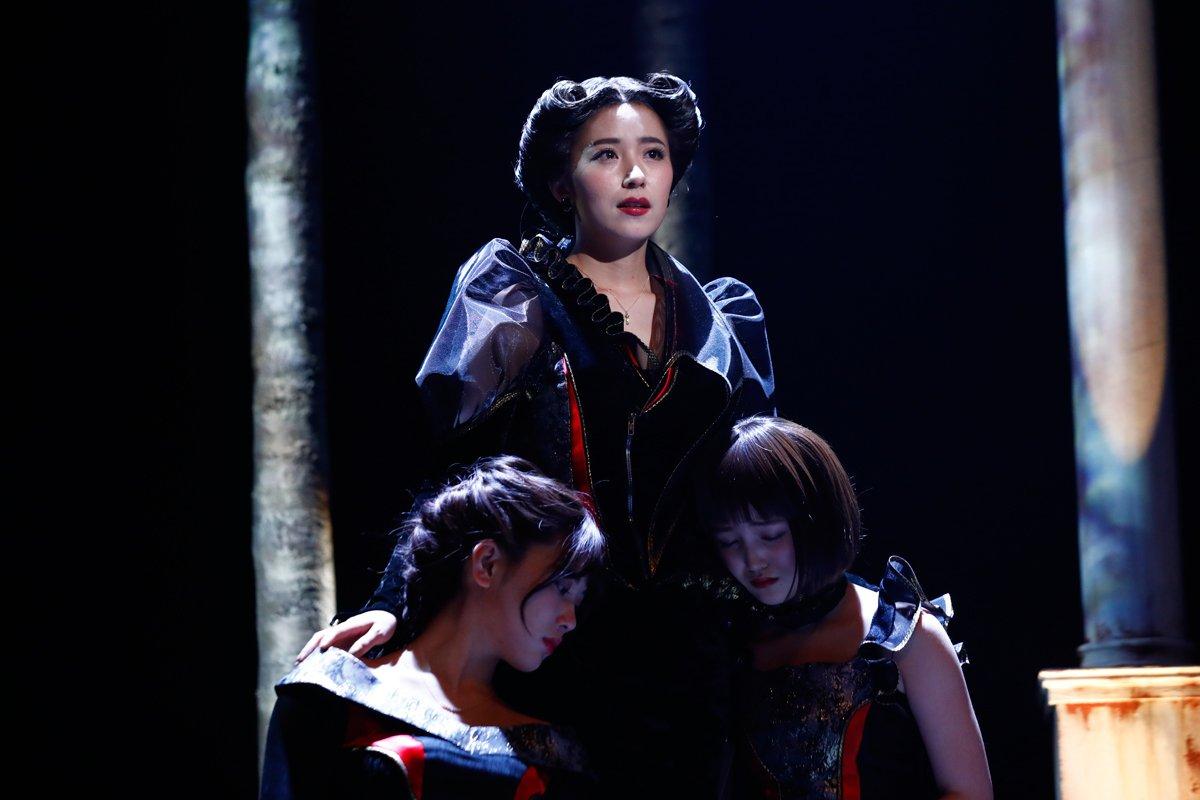 舞台「三人姉妹」特別版