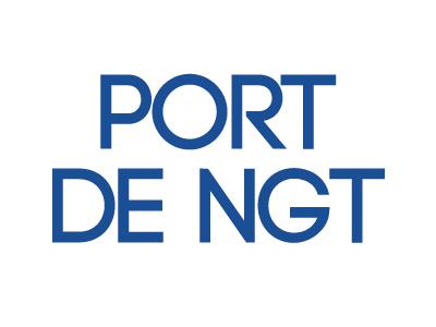 PORT DE NGT