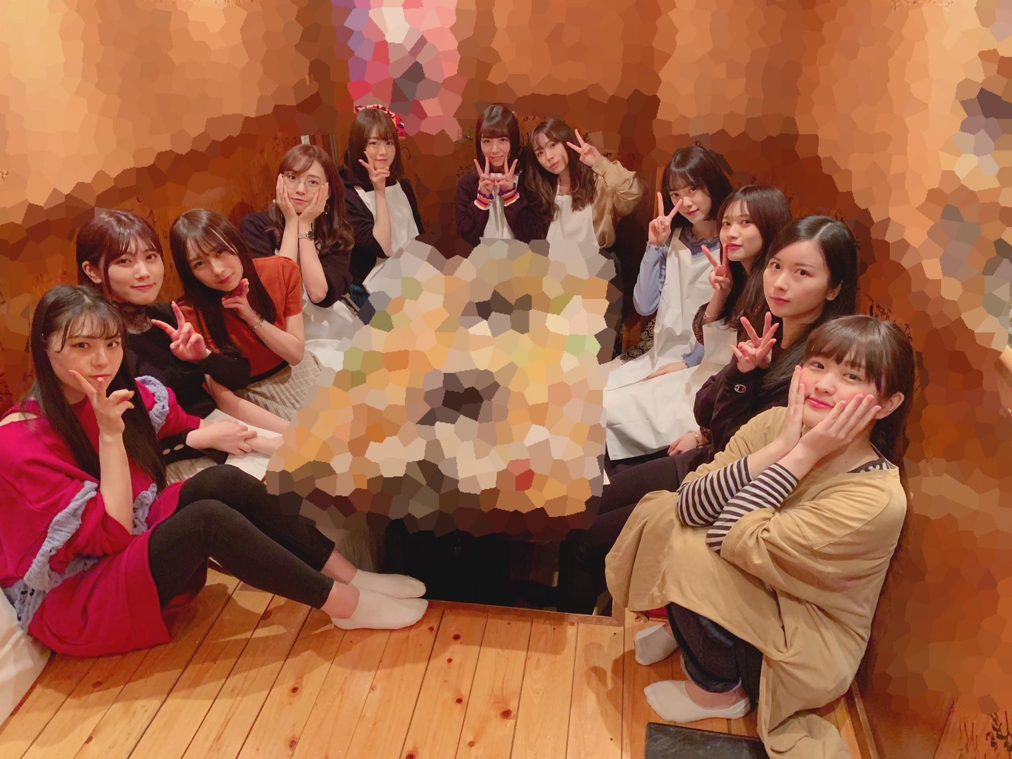 乃木坂46 二期生会 6周年