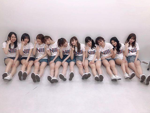 荻野由佳「NGT48、ひとつになって頑張ります!」