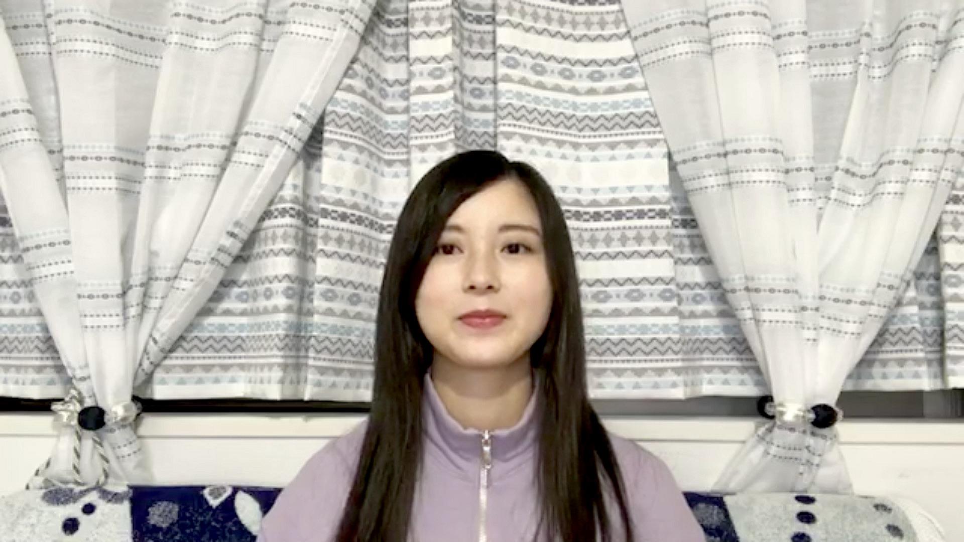 佐々木琴子「のぎおび⊿」