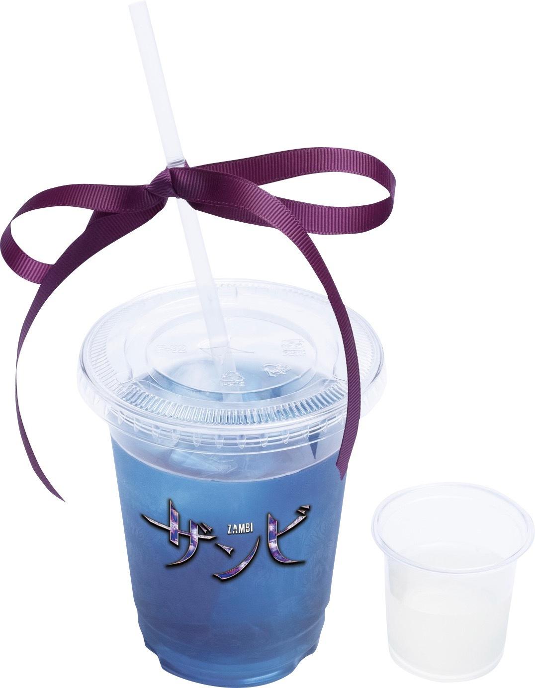 「ザンビ」カフェ&ポップアップショップ3