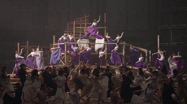 乃木坂46 23rdシングル「Sing Out!」MVフル