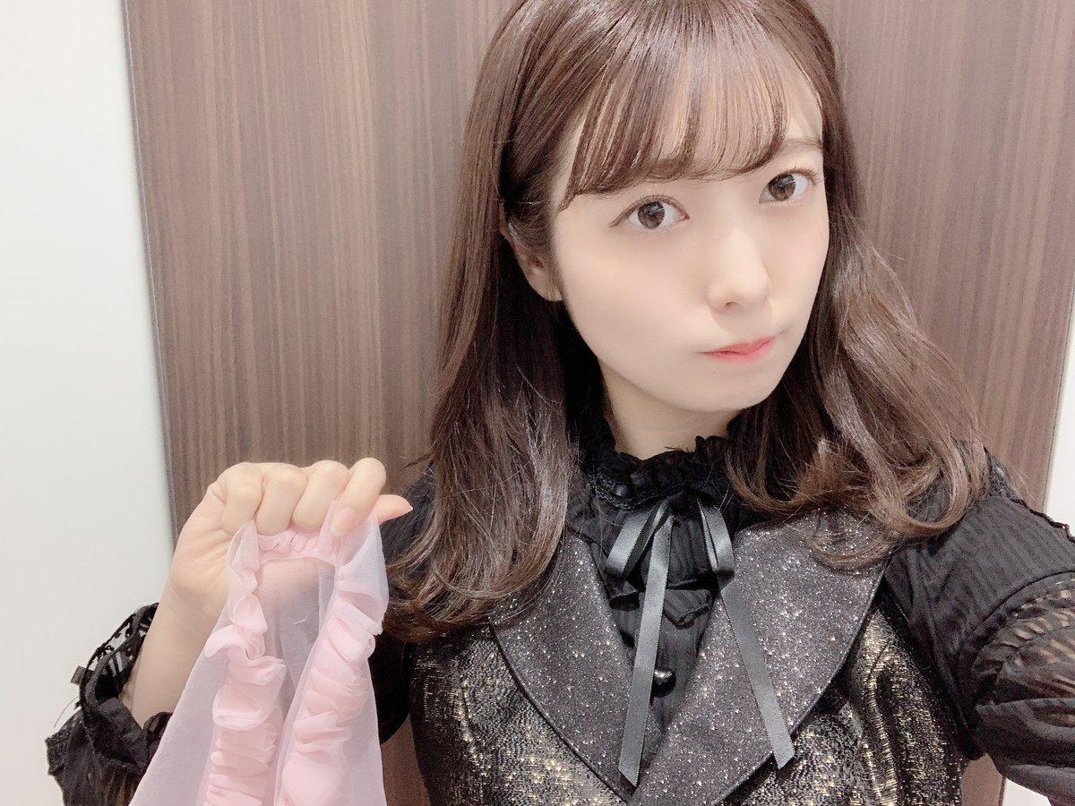 斉藤優里卒業セレモニー