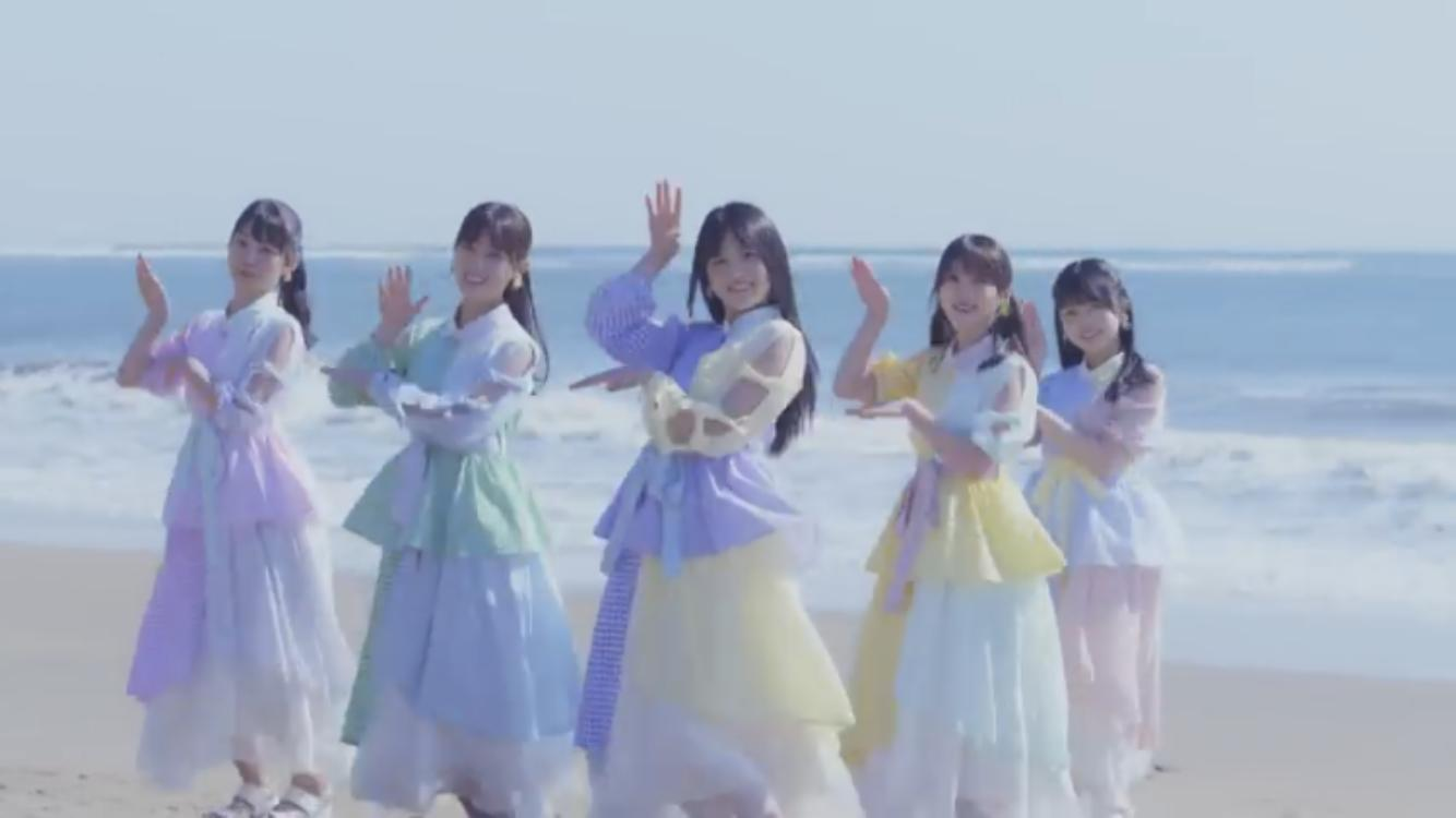 乃木坂46 『平行線』