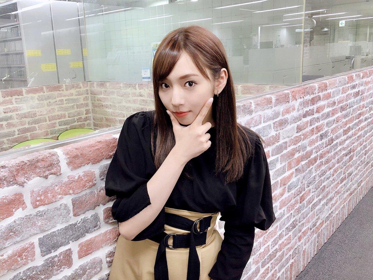 乃木坂46のオールナイトニッポン 新内眞衣