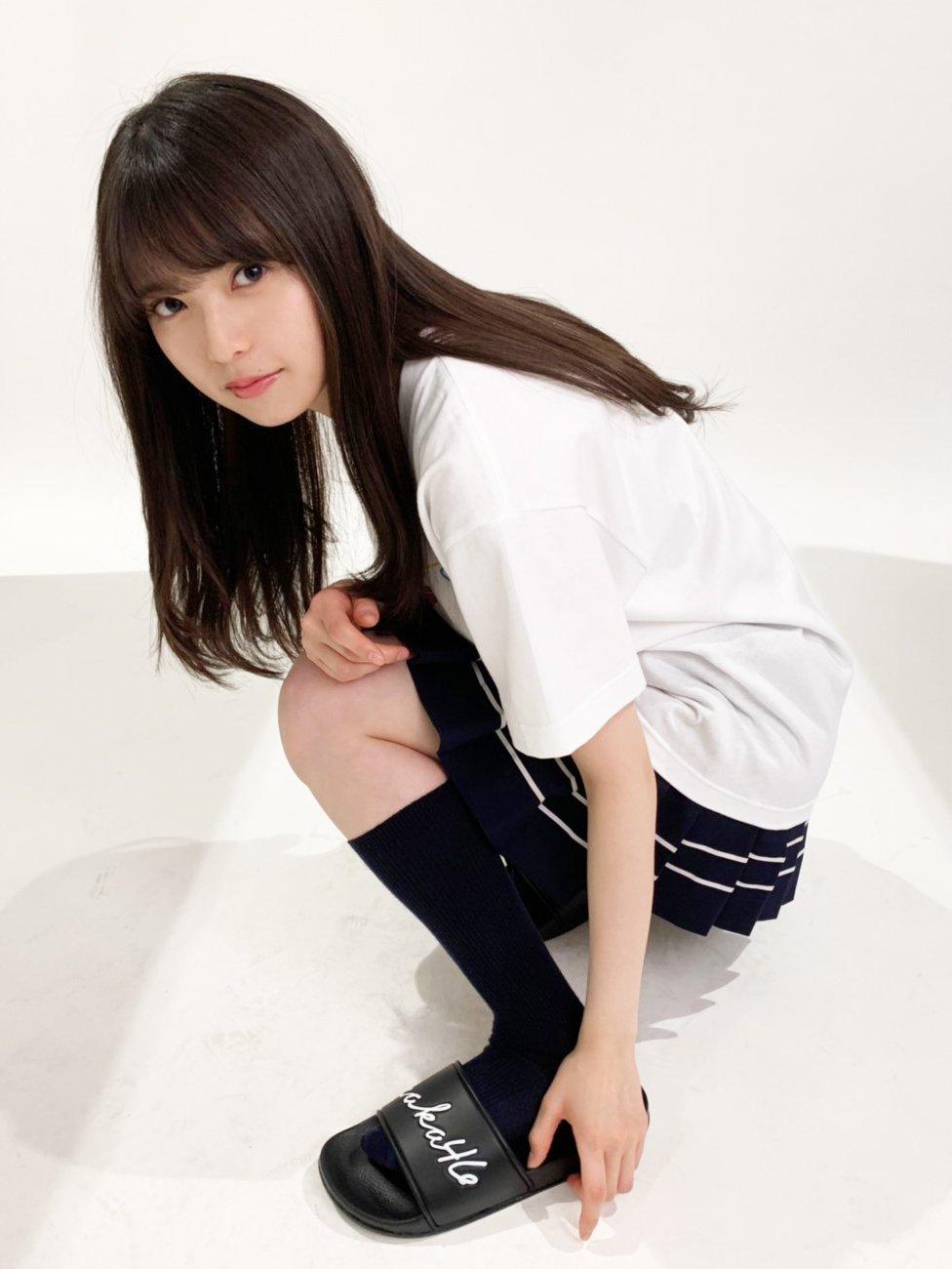乃木坂46 シャワーサンダル