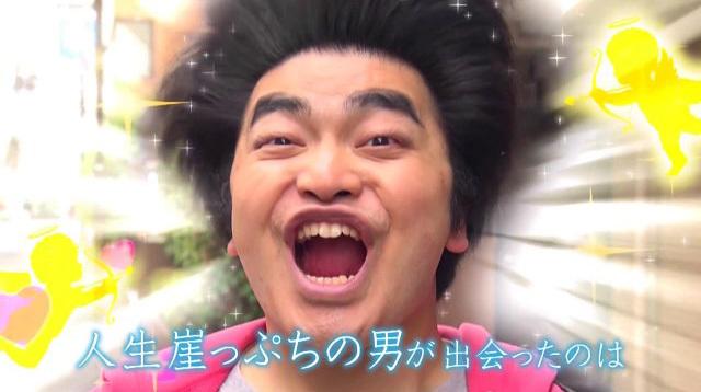 ドラマ「焼肉プロレス」ダイジェスト