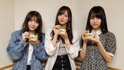 乃木坂46の「の」 田村真佑 梅澤美波 賀喜遥香
