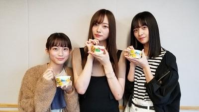 乃木坂46の「の」 掛橋沙耶香 梅澤美波 金川紗耶