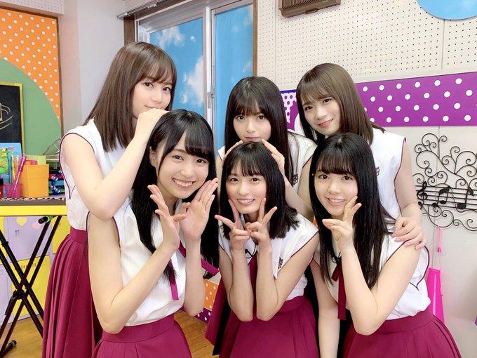 AbemaTV「ファンタ坂学園と大合唱計画 #1」