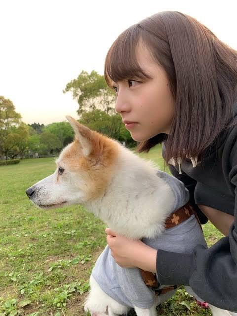 チップ 北野日奈子
