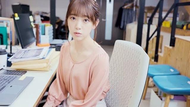 乃木坂46「ウチの彼女は、最高かよ!SEASON2」 堀未央奈 篇|サッポロ一番 カップスター