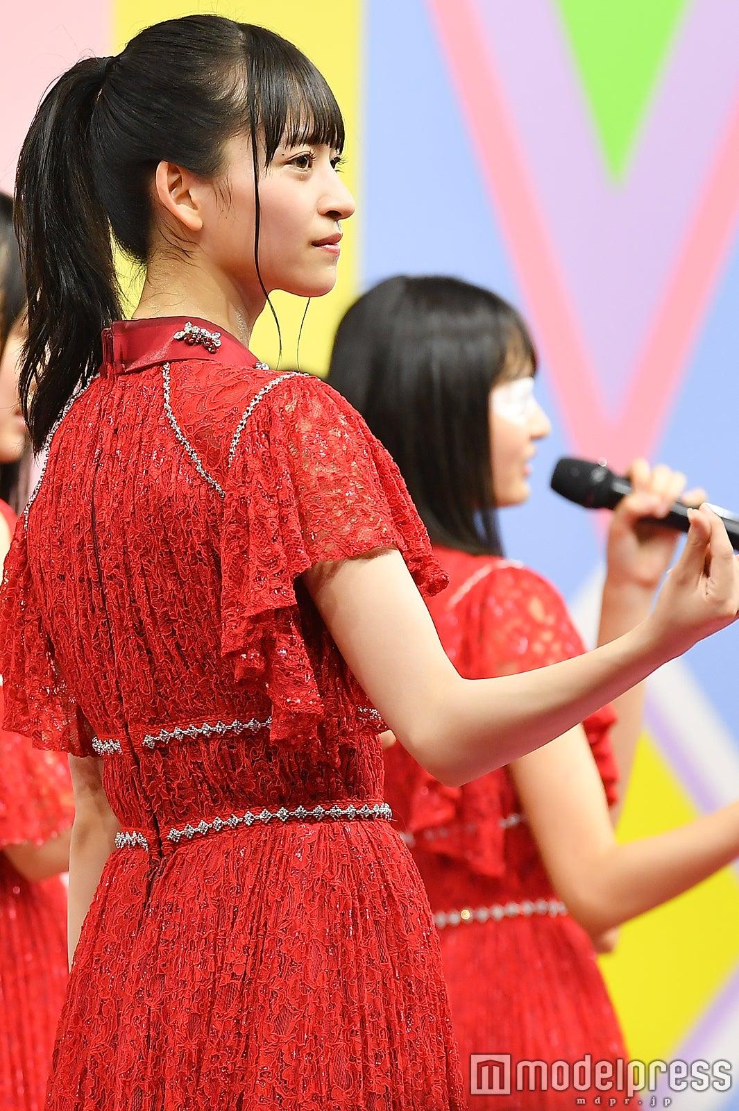 TIF2019 金川紗耶