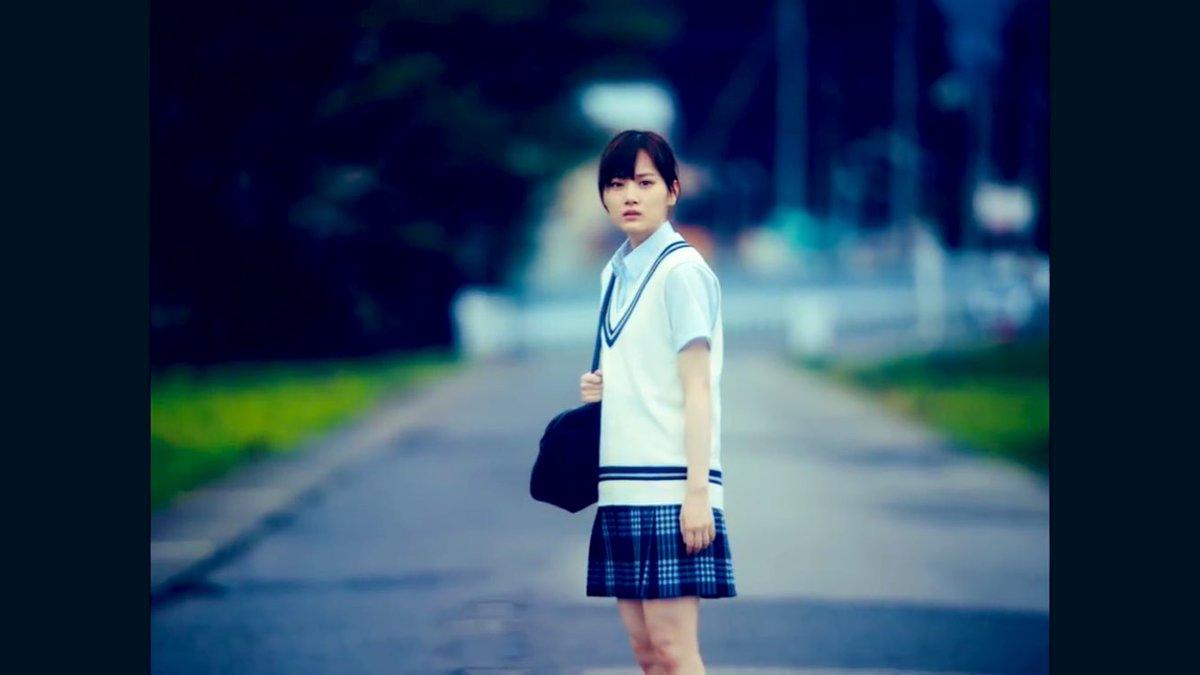 乃木坂46「夜明けまで強がらなくてもいい」MV 山下美月