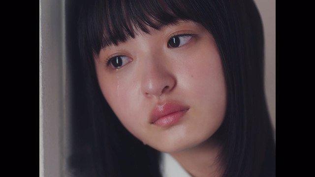 乃木坂46「夜明けまで強がらなくてもいい」MV 遠藤さくら