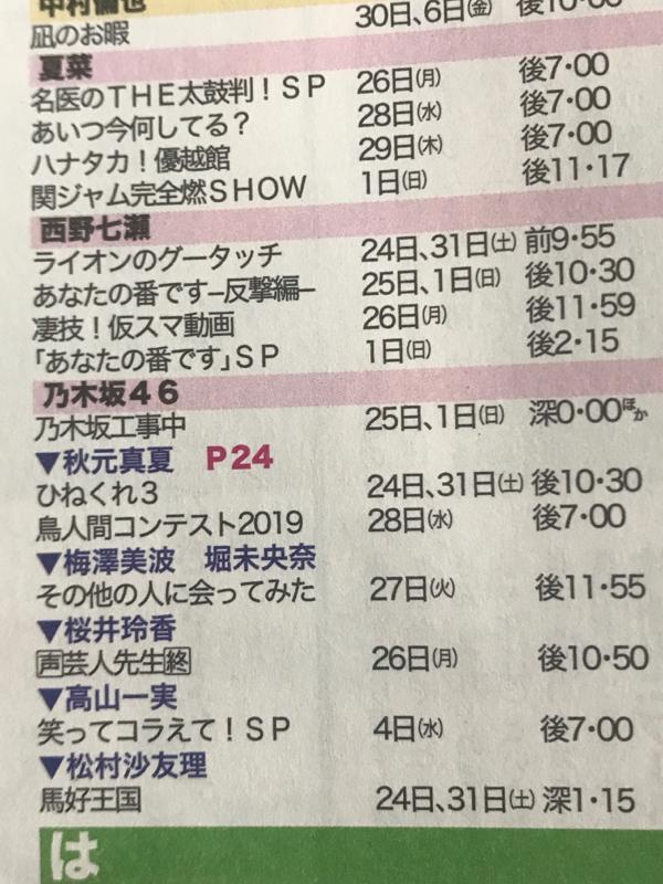笑コラ 乃木坂46メンバーによる乃木坂の旅2